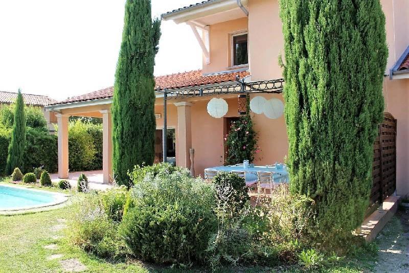 Vente de prestige maison / villa Millery 580000€ - Photo 2