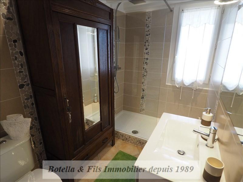 Sale apartment Uzes 139000€ - Picture 5
