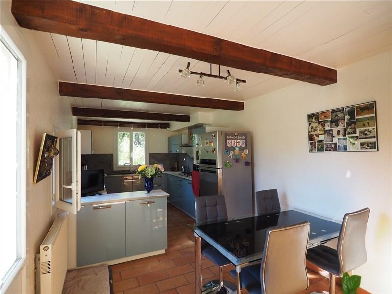 Sale house / villa Pierrevert 399000€ - Picture 4