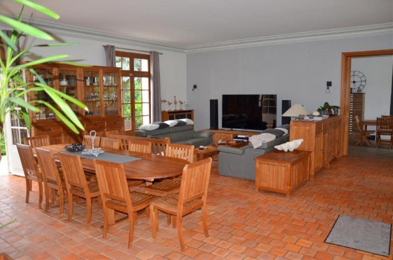 Vente de prestige maison / villa Bois le roi 1350000€ - Photo 4