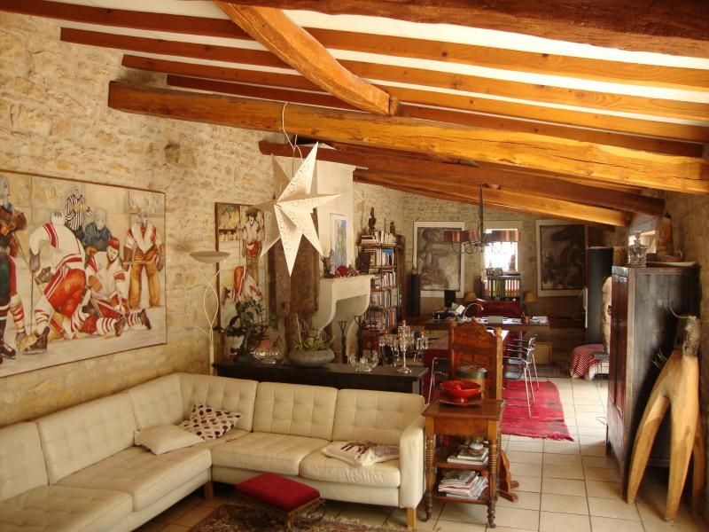 Vente maison / villa St andre de lidon 409500€ - Photo 6
