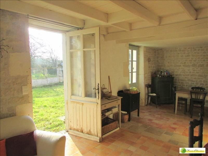 Vente maison / villa Gourville 210 000€ - Photo 17