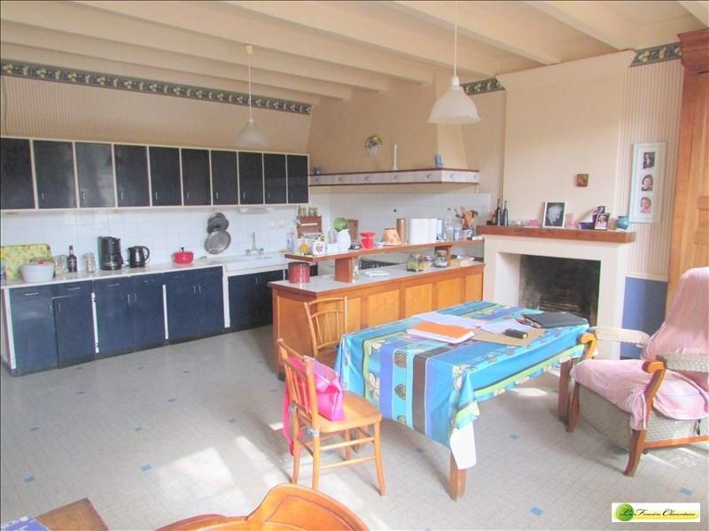 Sale house / villa Beauvais sur matha 220000€ - Picture 8