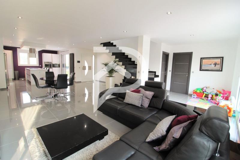 Sale house / villa Soisy sous montmorency 595000€ - Picture 1
