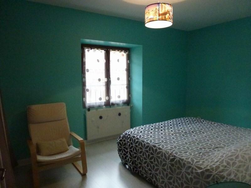 Vente maison / villa Beaurepaire 106000€ - Photo 6