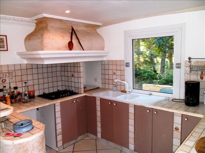 Revenda casa Meyrargues 430000€ - Fotografia 3