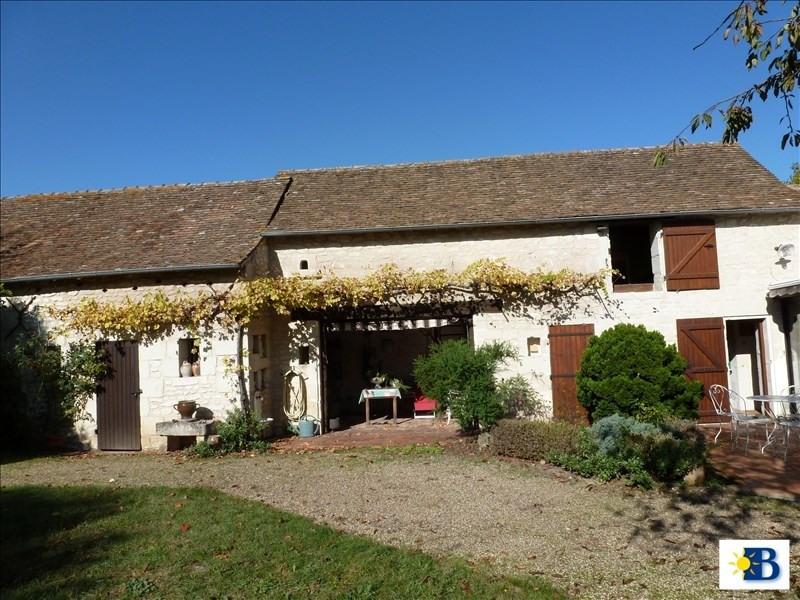 Vente maison / villa Naintre 346500€ - Photo 5