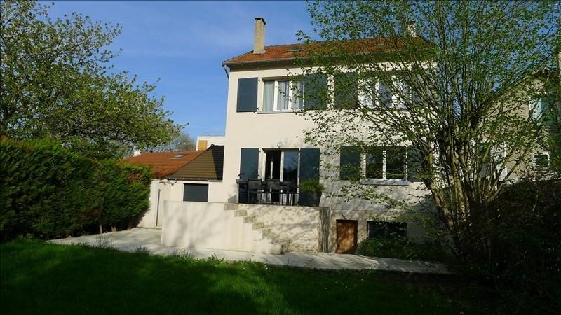 Sale house / villa Jouy en josas 695000€ - Picture 2