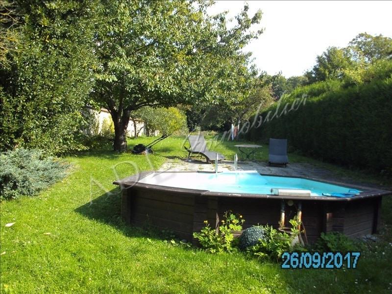 Vente maison / villa Noisy sur oise 495000€ - Photo 5