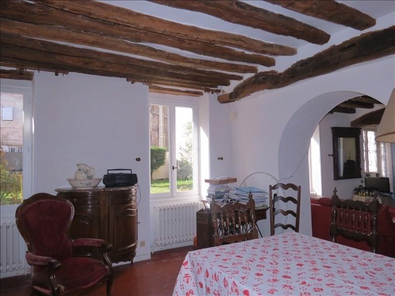Vente maison / villa Chauvry 323000€ - Photo 4