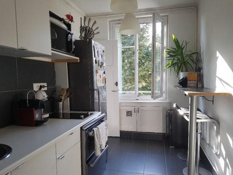 Investment property apartment Lyon 9ème 140000€ - Picture 4