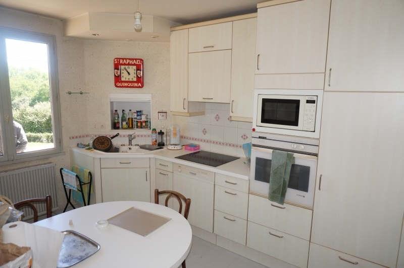 Vente maison / villa Jardin 240000€ - Photo 3