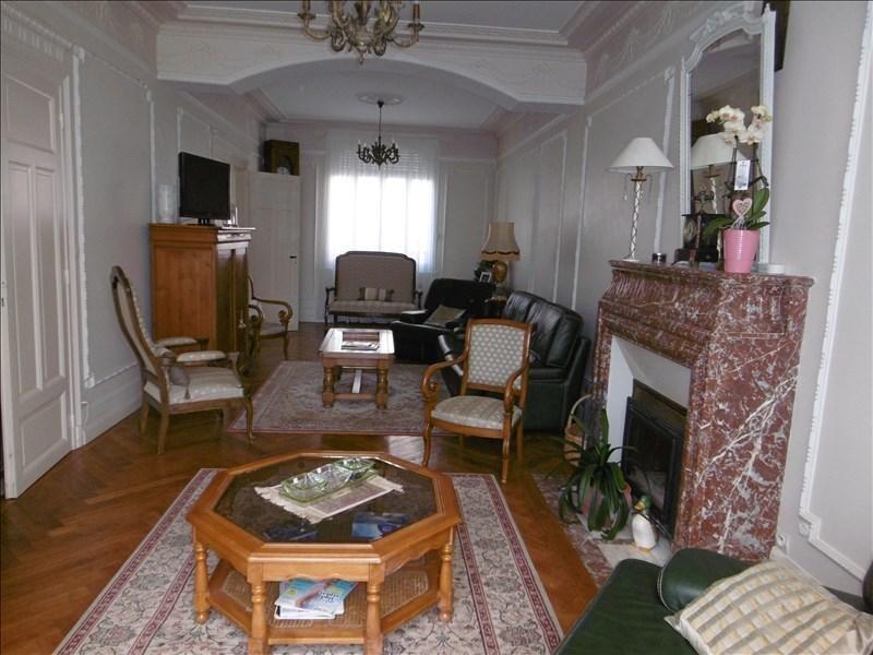 Vente maison / villa St quentin 305100€ - Photo 2