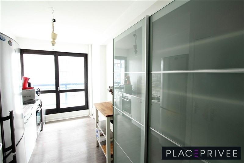 Venta  apartamento Nancy 149000€ - Fotografía 4