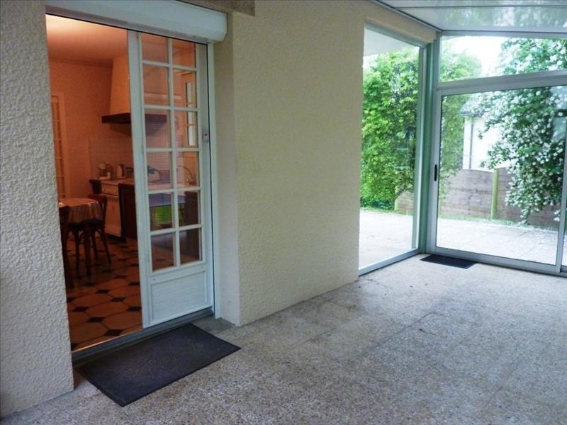 Vente maison / villa Fougeres 176800€ - Photo 5