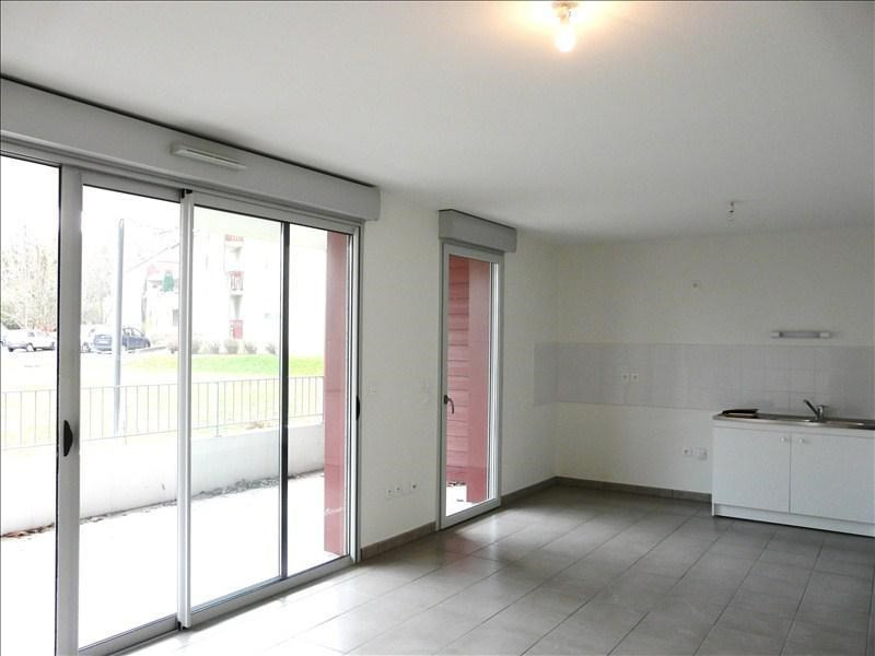 Sale apartment Gelos 114279€ - Picture 3