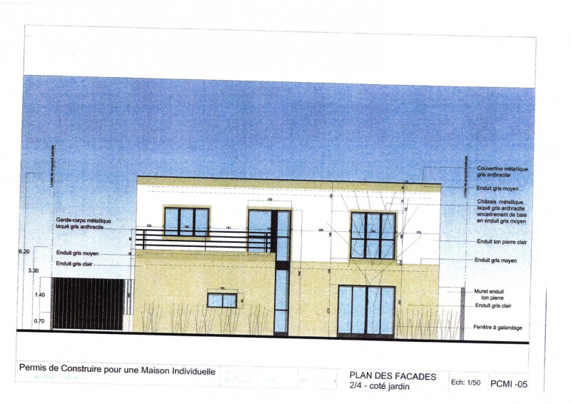 Vente maison / villa Sucy-en-brie 525000€ - Photo 2
