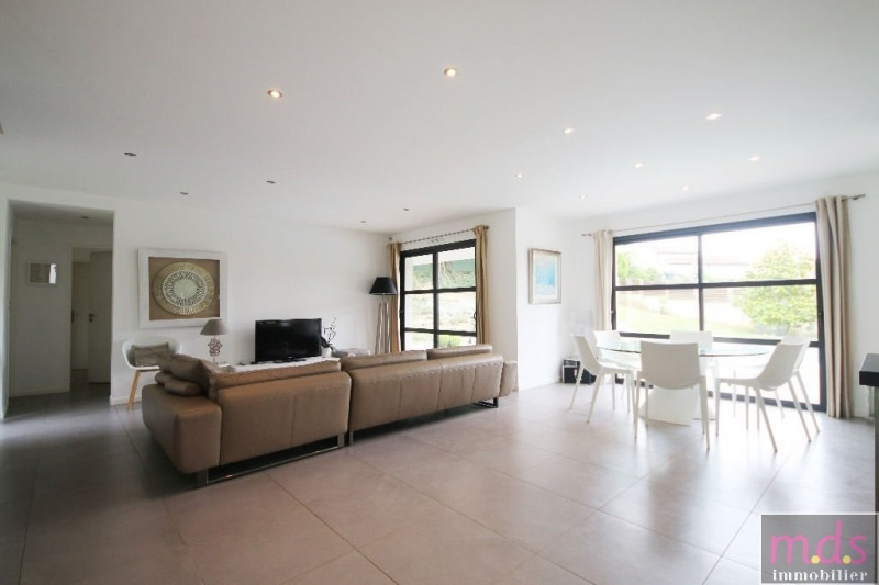 Vente de prestige maison / villa Montrabe 2 pas 736000€ - Photo 5