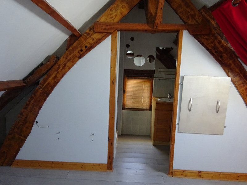 Rental apartment La rivière-saint-sauveur 370€ CC - Picture 3
