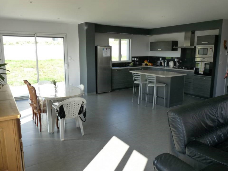 Vendita casa Saint-victor-sur-loire 329000€ - Fotografia 5