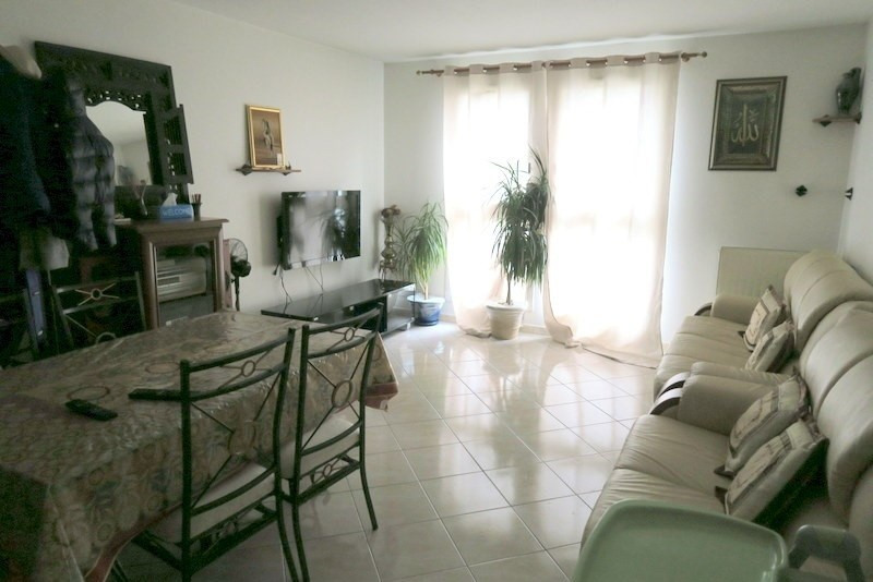 Sale apartment Savigny le temple 135 000€ - Picture 3