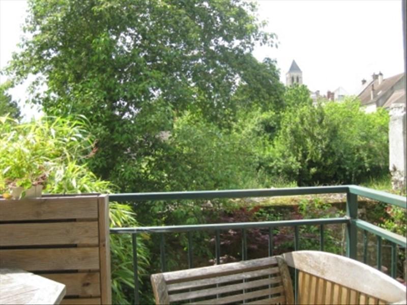 Sale house / villa Vetheuil 230000€ - Picture 8