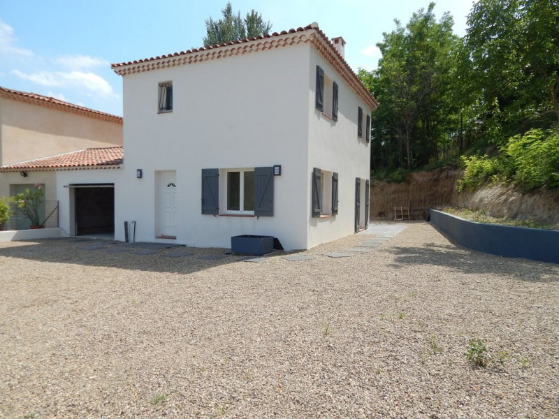 Vente maison / villa Salernes 209 000€ - Photo 4