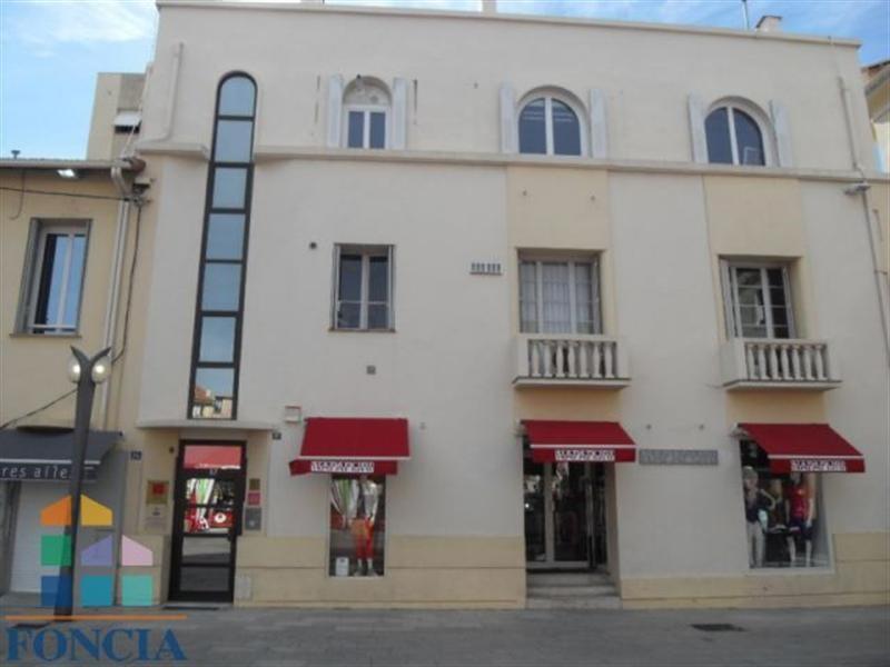 Location Local commercial Saint-Raphaël 0