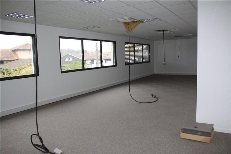 Vente bureau Bourg en bresse 120000€ - Photo 1