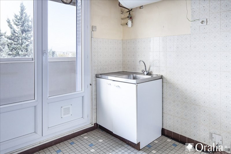 Vente appartement Fontaine 80 000€ - Photo 3