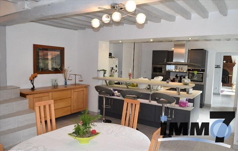 Sale house / villa Chamigny 291000€ - Picture 2