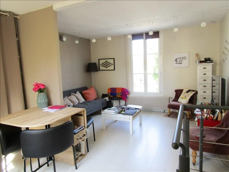 Vente appartement Versailles 375 000€ - Photo 1