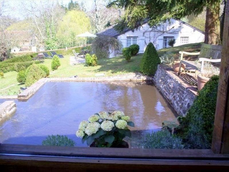 Vente de prestige maison / villa Honfleur 580000€ - Photo 5