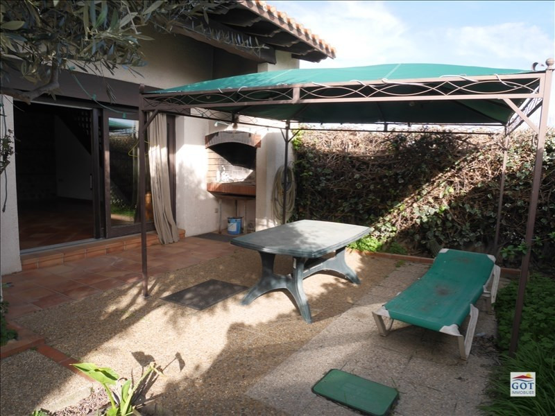 Venta  casa Villelongue de la salanque 395000€ - Fotografía 7