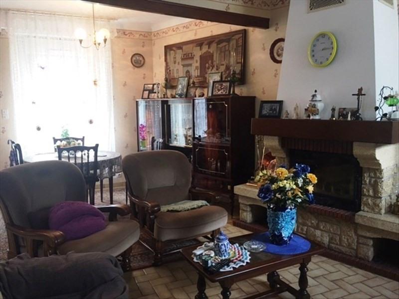 Vente maison / villa Fougeres 135200€ - Photo 3