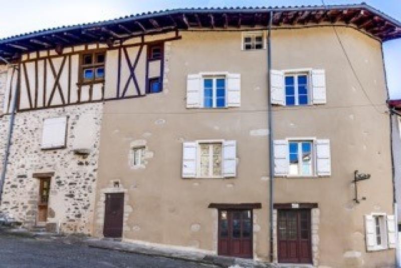 Vente maison / villa Solignac 265000€ - Photo 1