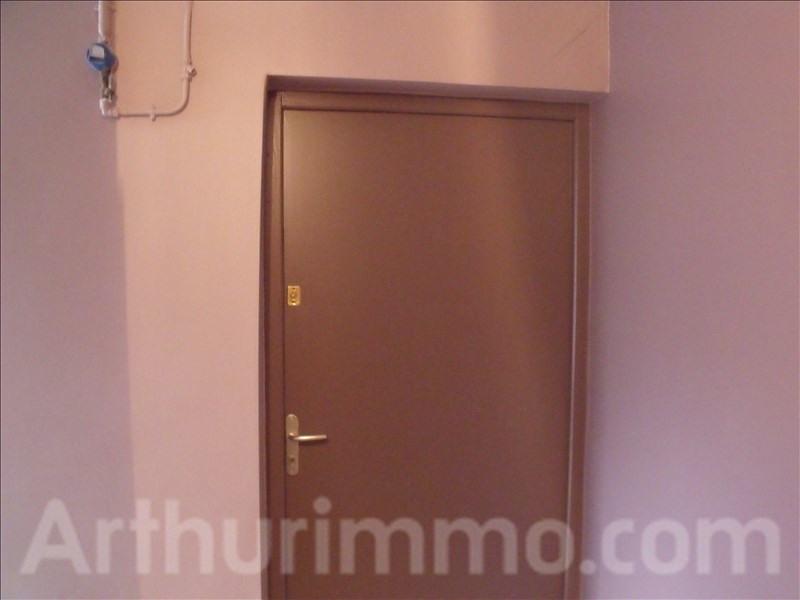 Sale apartment St jean de la blaquiere 65000€ - Picture 3