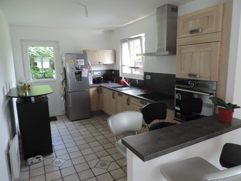 Vente maison / villa Le titre 185000€ - Photo 4