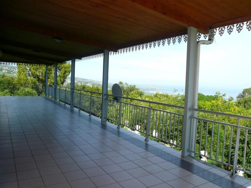 Vente maison / villa St paul 375 000€ - Photo 1
