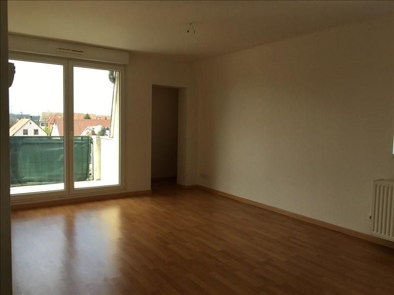 Location appartement Lipsheim 745€ CC - Photo 2