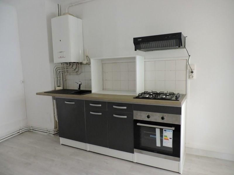 Rental apartment Agen 513€ CC - Picture 5