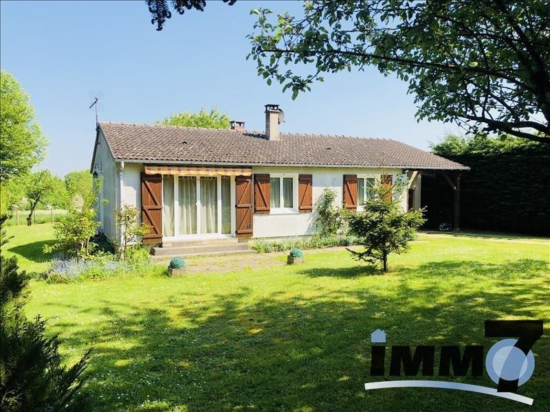 Sale house / villa La ferte sous jouarre 218000€ - Picture 1