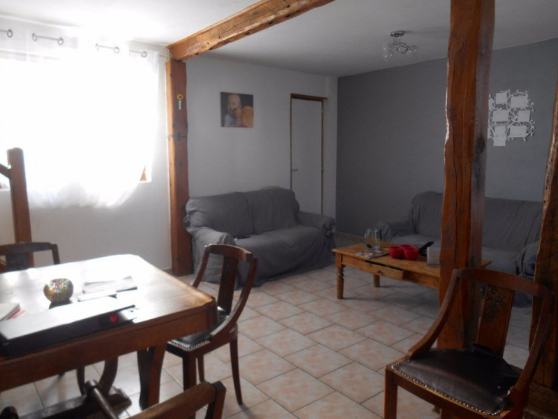 Vente maison / villa Cormeilles 137 000€ - Photo 4