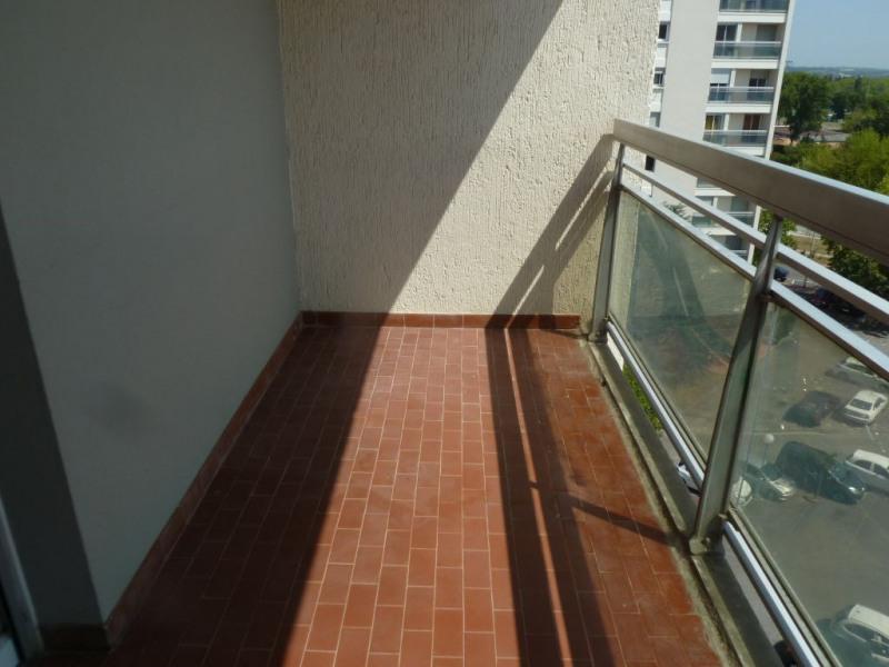 Rental apartment Ramonville-saint-agne 920€ CC - Picture 8