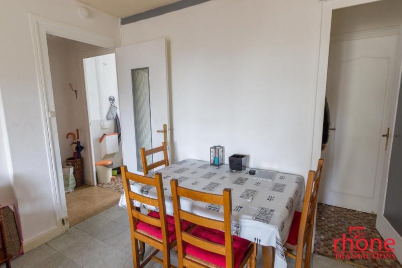 Sale apartment Caluire-et-cuire 133000€ - Picture 3