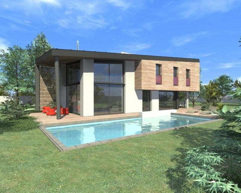 Maison  6 pièces + Terrain 884 m² La Baule-Escoublac par Alliance Construction Pornichet
