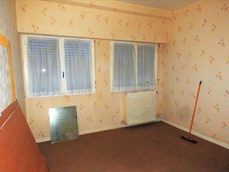 Sale apartment Moulins 28000€ - Picture 3