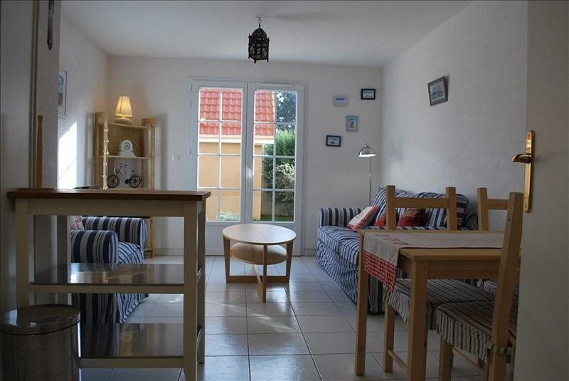 Sale house / villa Fort mahon plage 136000€ - Picture 2