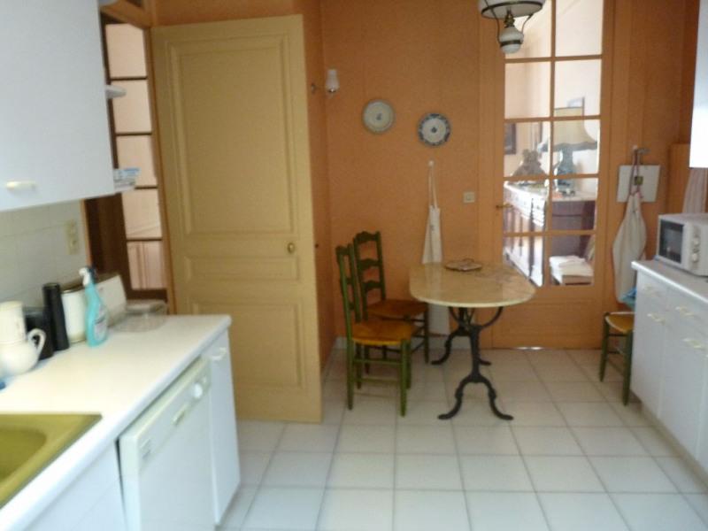 Vente de prestige appartement Lyon 6ème 790000€ - Photo 2