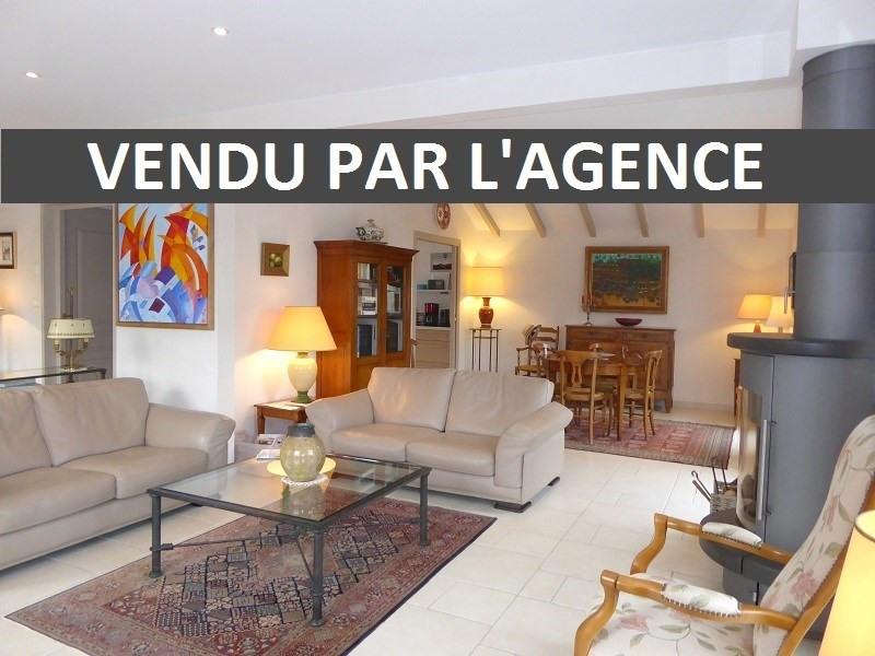 Deluxe sale house / villa Carnac 618600€ - Picture 1